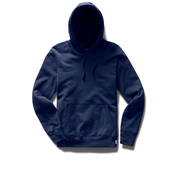 Lightweight Pullover Hoodie Men Reigning Champ Blue