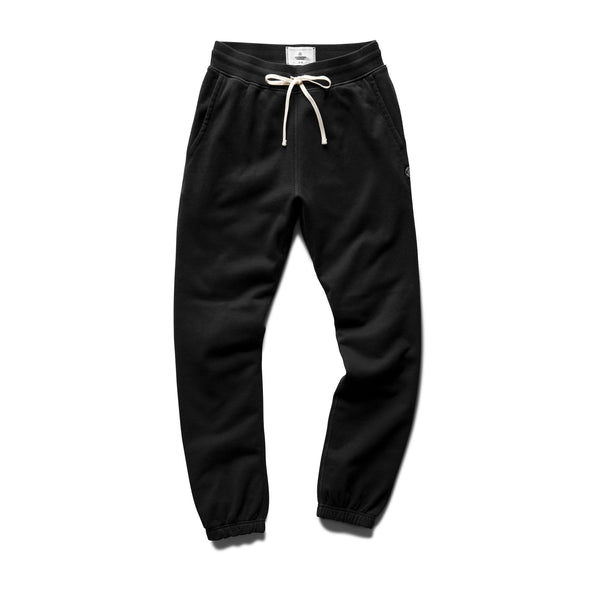 Midweight Terry Cuffed Sweatpant Men Reigning Champ Black