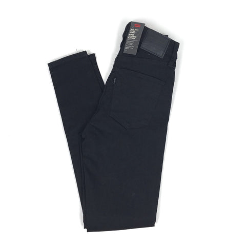 Levi's Mile High Skinny Women Black