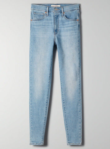Mile High Skinny Women Levi's You Got Me