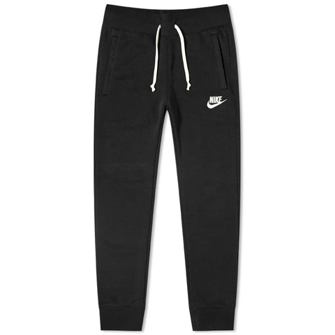 NSW Heritage Cotton Jogger Men Nike Black