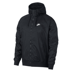 NSW Windrunner Jacket Men Nike Black