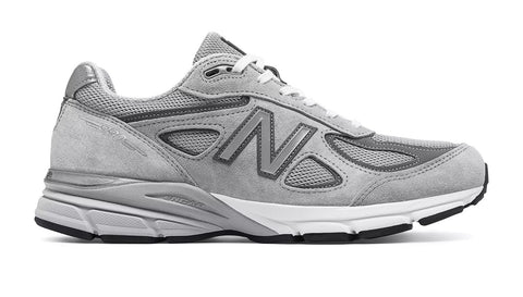 990 GL4 Women New Balance Grey