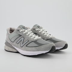 New Balance M990GL5 Men Grey