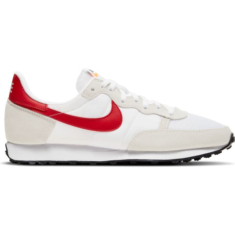 Nike Challenger OG Men White/University Red