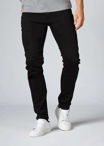 Duer No Sweat Slim Pant Men Black