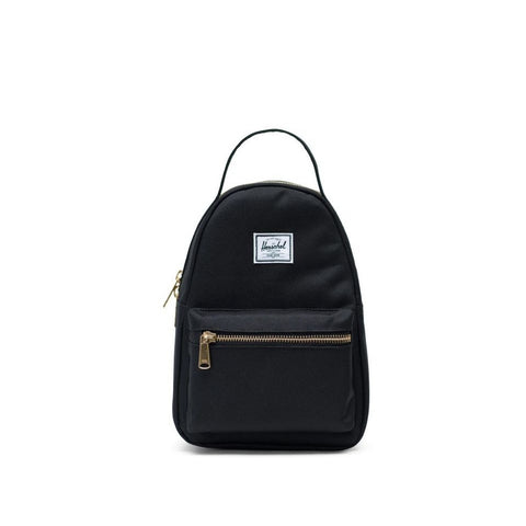 Nova Mini Herschel Black