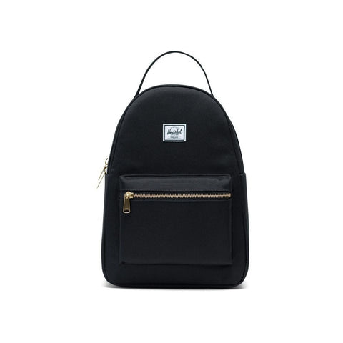 Nova Small Herschel Black