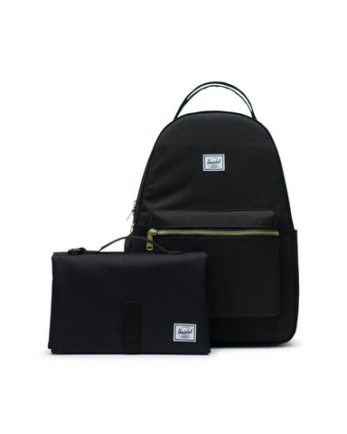 Nova Sprout Kids Herschel Black