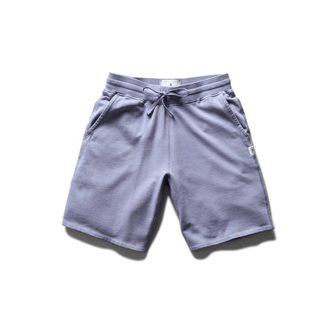 Reigning Champ Lightweight Terry Sweatshort Men Cascade