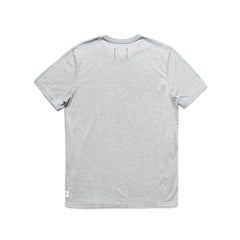 Ringspun Jersey T-Shirt Men Reigning Champ Heather Grey