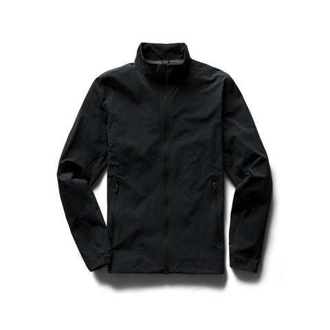 Reigning Champ Team Jacket Men Black