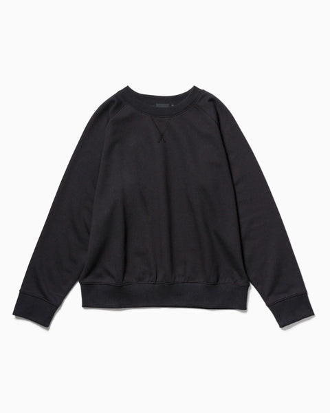 Richer Poorer Recycled Fleece Sweatshirt Women Black