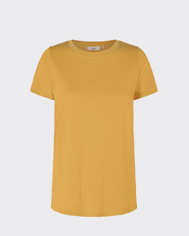 Minimum Rynah Tee Women Sunflower