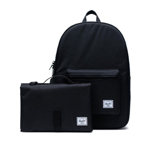 Settlement Sprout Kids Herschel Black