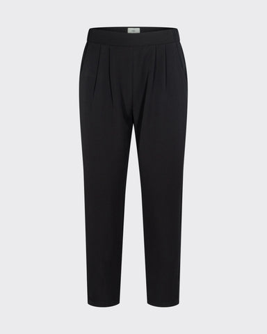 Minimum Sofja Pant Women Black