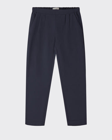 Minimum Sofja Pant Women Winther Blue