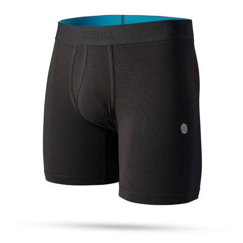 Stance Staple Standard 6 inch Wholester Men Underwear Black
