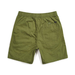 Steady Elastic WB Short Men Brixton Leaf