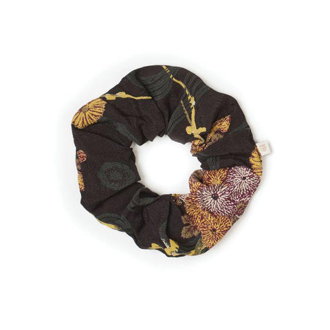 Stirling Scrunchie Women Brixton Black