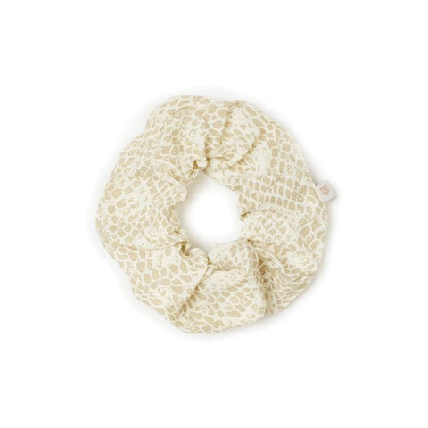 Stirling Scrunchie Women Brixton Snakeskin