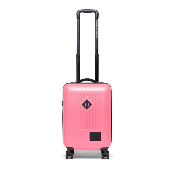 Herschel Trade Carry-On Neon Pink