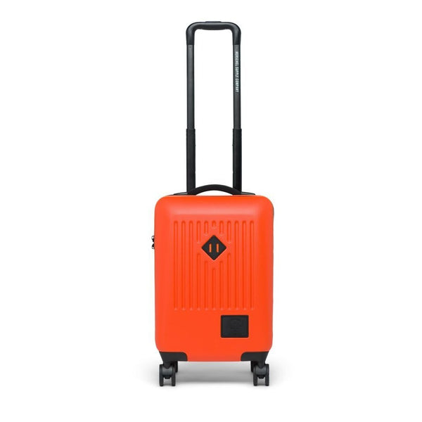 Herschel Trade Carry-On Vermillion Orange