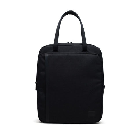 Herschel Travel Tote Black