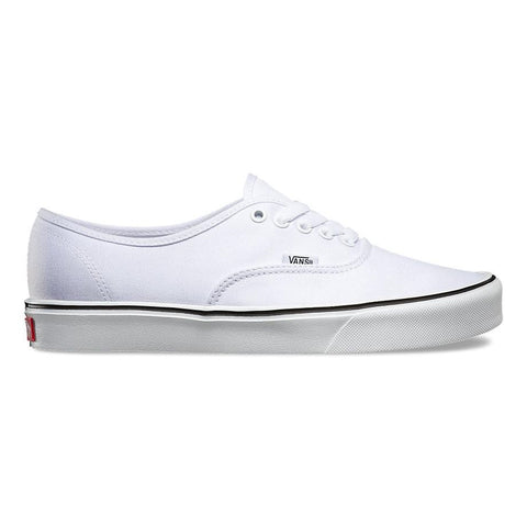 Authentic Lite Unisex Vans True White