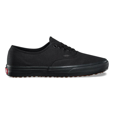 Authentic Made for Makers Vans Black/Black