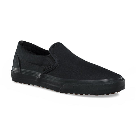 Classic Slip Made for Makers Unisex Vans Black/Black