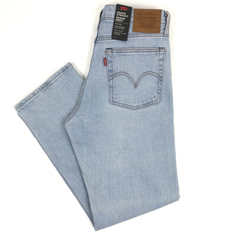 Wedgie Straight Women Levi's Denim Dibs