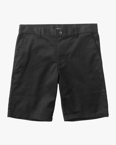 Weekend Stretch Short Men RVCA Black