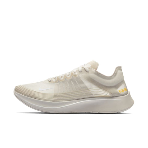 Zoom Fly Sp Nike Men Light Bone/White