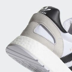 adidas Iniki Runner Men CQ2489 White/Black