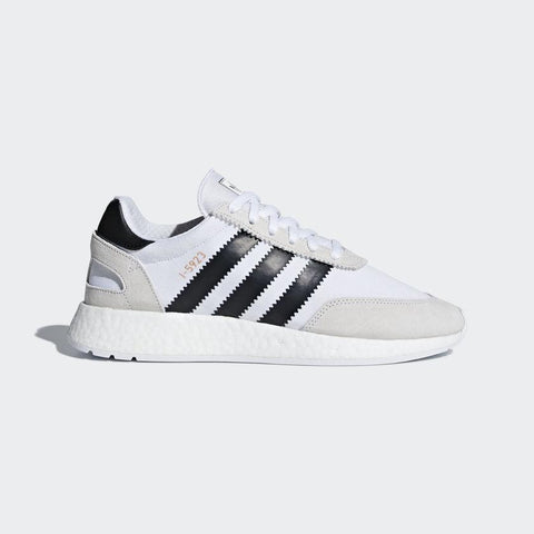 Iniki Runner adidas CQ2489 White/Black