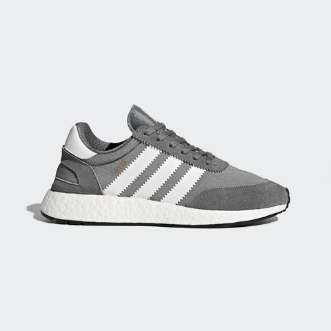 Iniki Runner adidas BB2089 Grey/White