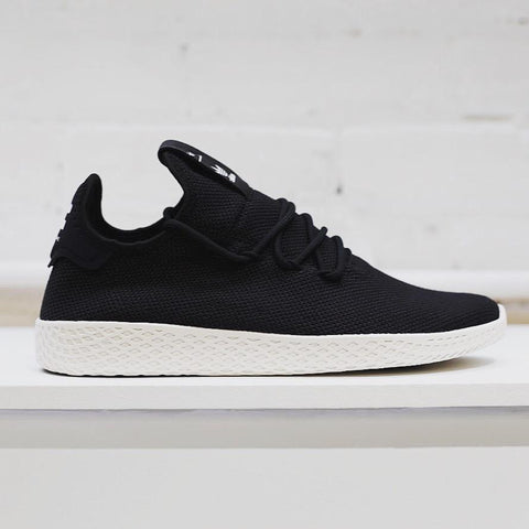 PW Tennis Hu Men adidas AQ1056 Black/Black/White
