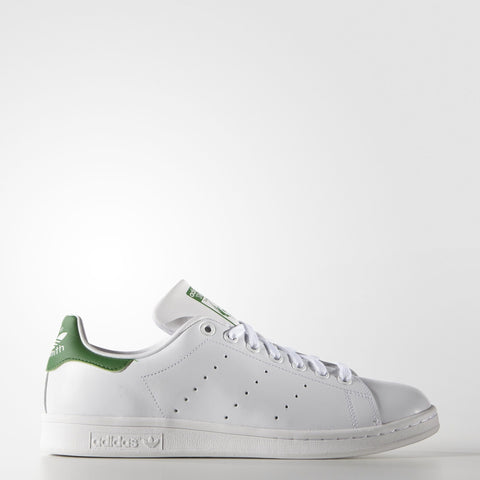 Stan Smith adidas B24105 Women White/Fairway Green