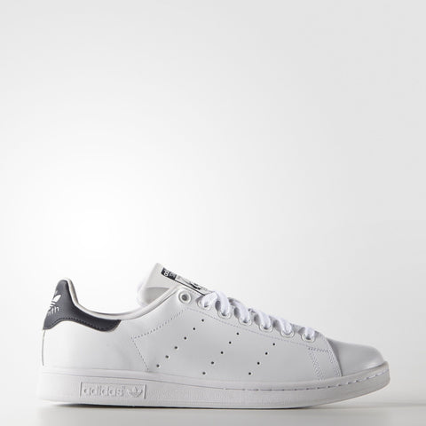 Stan Smith adidas M20325 White/Running White/New Navy