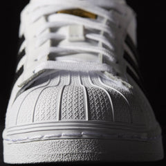 adidas Superstar C77153 Women White/Core Black
