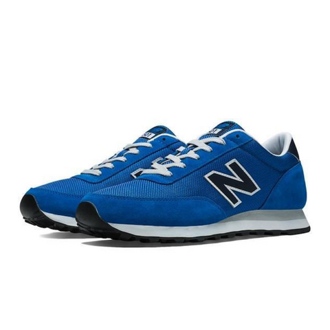 501BN Women New Balance Blue