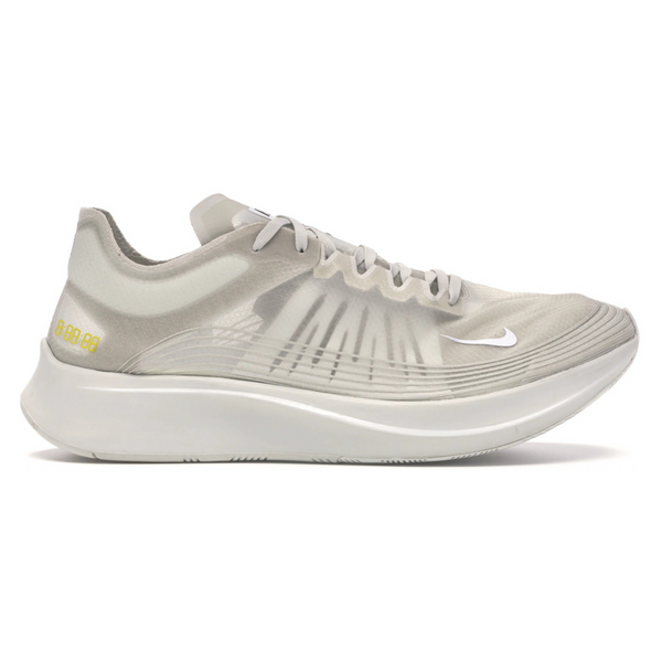Nike Zoom Fly Sp Men Light Bone/White