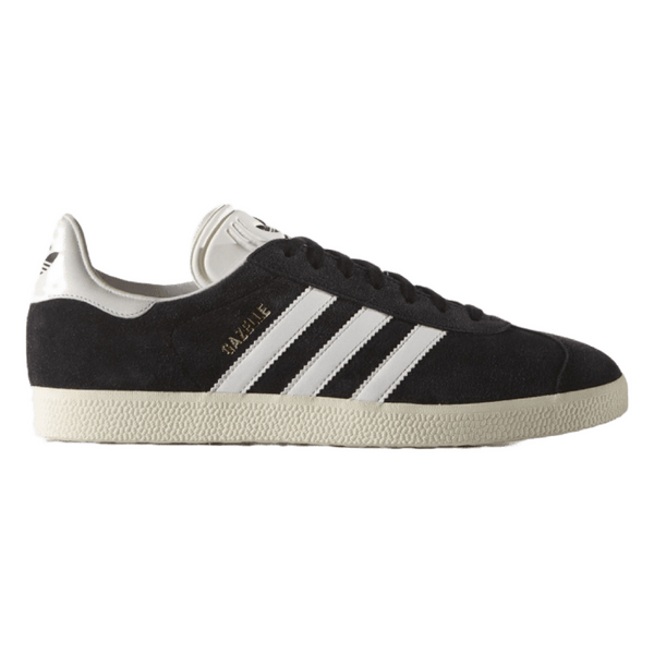 adidas Gazelle BB5491 Men Black/White/Gold