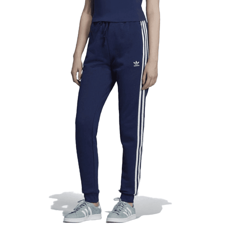 adidas Regular TP Pant Cuff Women DV2588 Dark Blue