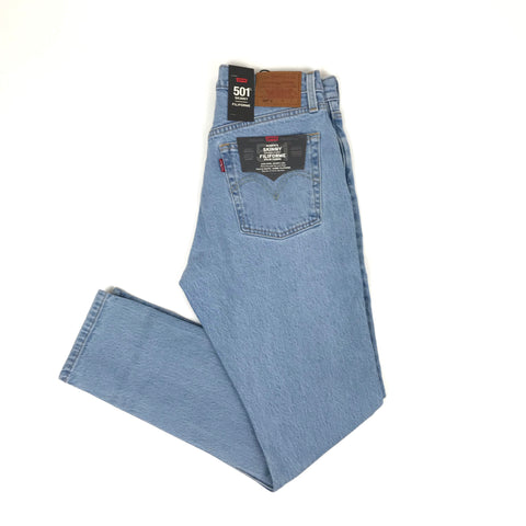 501 Skinny Women Levi's Tango Light