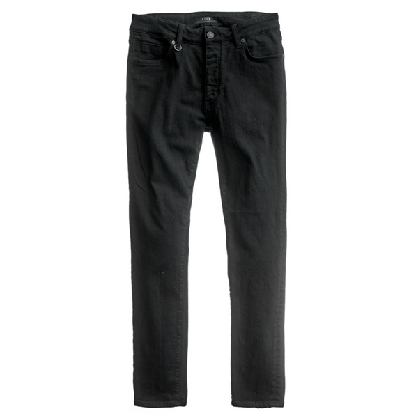 Ray Tapered Neuw Debaser Black