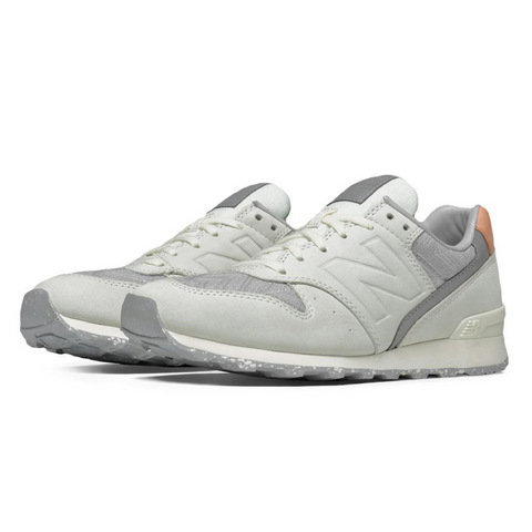 WL696GAR New Balance Women Grey
