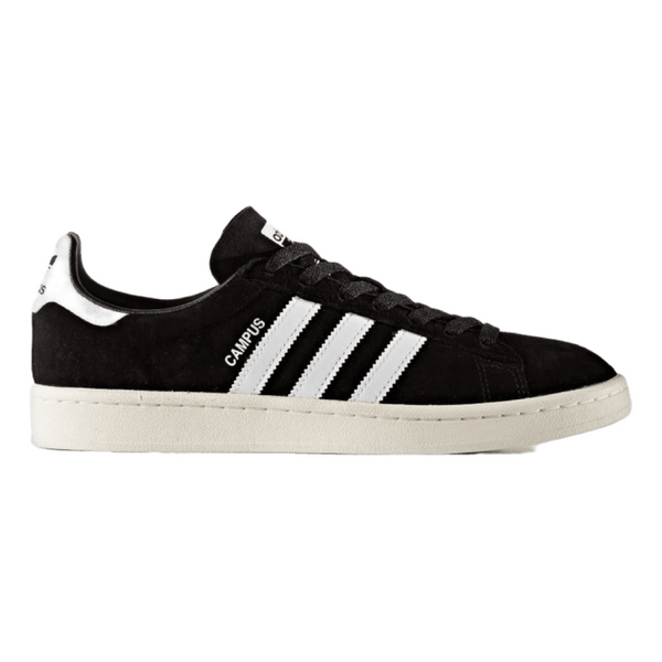 adidas Campus BZ0084 Men Black/White
