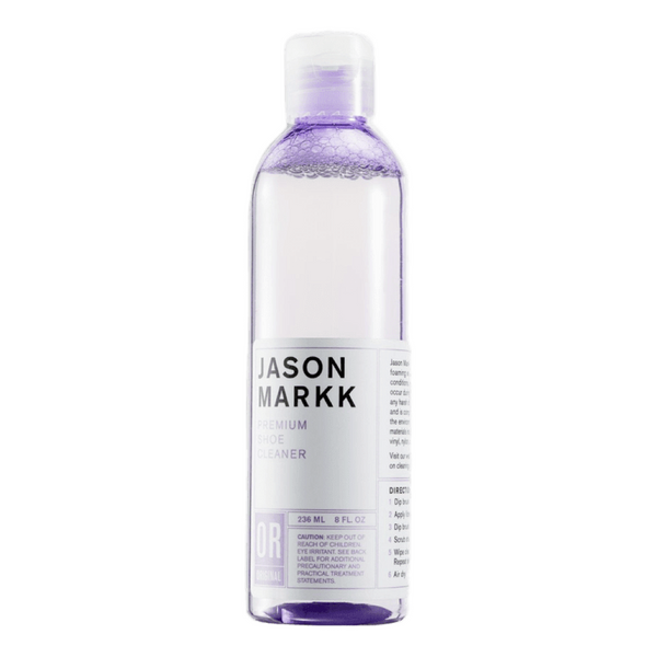 Jason Markk 8oz Shoe Cleaner Purple